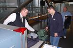 Ramstein passenger terminal streamlines operation