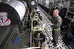 C-17 delivers strategic capability