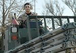 Former Soldier returns to Kirkuk as Airman