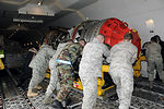 Lajes Field Airmen help disabled French aircraft