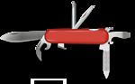 a swiss knife