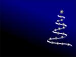 Modern Christmas Tree 3