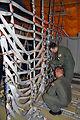 Battlelab initiative aims to speed KC-10 cargo loading