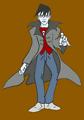 Punk Vampire
