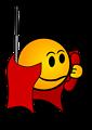 Spy Smiley