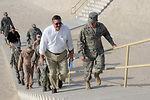 Secretary visits Airmen in Southwest Asia