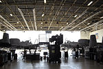 ACC maintainers expedite A-10 inspection actions