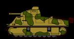 Char Somua S35