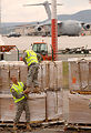 Ramstein members deliver aid to Georgia