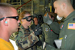 Pope's AES trains Travis Airmen for deployment