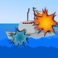 Ship Sea Battle