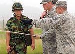 South Korean army UAVs enhance training at Kunsan