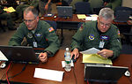 Global Mobility Wargame explores future of air mobility
