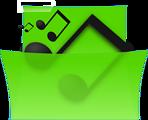 folder-oxygenlike-green-music