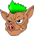 Porco Green