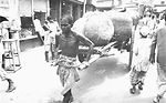 This photograph depicted of a typical Bangladesh s