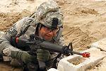 Airmen master Soldier skills training