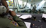 Coast Guard students train in altitude chamber