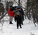 Cadets recieve cold-weather training in Alaska