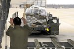 McGuire Airmen support downed satellite cleanup