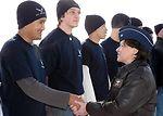 New Airmen