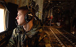 Total force provides seamless airlift support