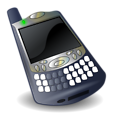 treo 650 smartphone