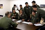 Airmen support Operation Deep Freeze