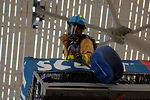 World Firefighter Combat Challenge