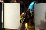 World Firefighter Combat Challenge
