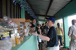 Servicemembers deliver food to Honduran mountain village