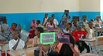 Additions to Djiboutian schools help children's education