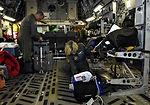 McChord C-17 crew flies medevac mission out of Antarctica