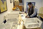 Neither snow nor deep freeze keep mail from Antarctica