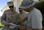 Airmen mentorship helps develop Afghan hospital