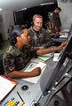 Small Kadena unit, big Air Force job