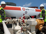 Fuel upgrades improve Lajes Field mission