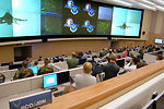 Air operations center opens at Tyndall