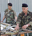 Airmen deliver strategic aid to Lebanese military