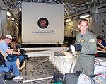 Charleston C-17 transports NASA's Phoenix Mars Lander