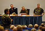 NATO Response Force works to improve communications