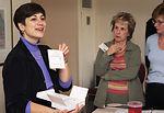 CDC Clinician, Joanne Cono, MD, describes contents