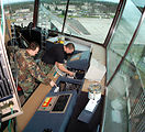Ramstein tower renovations on schedule