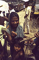 Photographed in 1974, this image depicted a Bengal