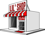 Little Store Front
