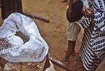 During the Nigerian-Biafran civil war refugee reli