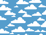 Simple Clouds