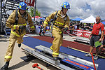 Firefighters Combat Challenge