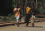 144 hours in Ethiopia: Mr. Solomon