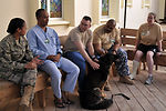 Airmen 'unleash' new recovery program for patients
